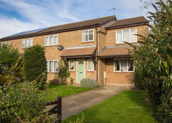 Thumbnail 4 bedroom semi-detached house for sale in Chapel Road, Weston Colville, Cambridge