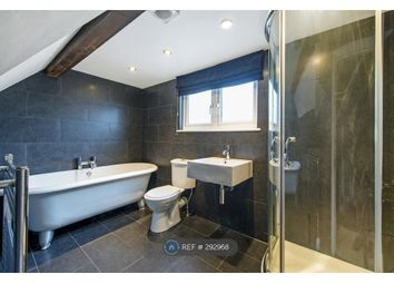 Thumbnail 5 bed terraced house to rent in Glenburnie Road, London
