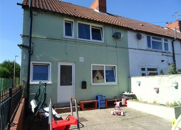 Thumbnail 3 bed end terrace house for sale in Sixth Avenue, Forest Town, Mansfield, Nottinghamshire