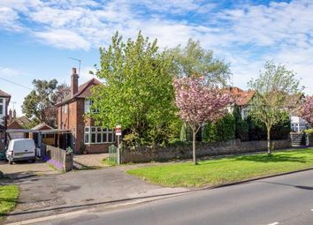 Thumbnail 3 bed detached house for sale in Derby Road, Bramcote, Nottingham, Nottinghamshire