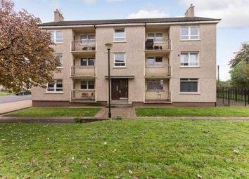 Thumbnail 2 bed flat for sale in Inveresk Street, Glasgow, Lanarkshire