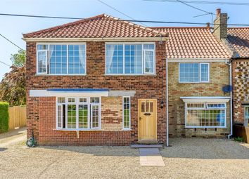 Thumbnail 4 bed property for sale in Westgate Street, Shouldham, King's Lynn