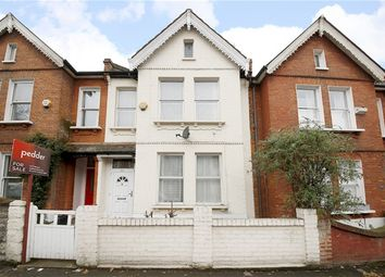 Thumbnail 5 bedroom terraced house for sale in Croxted Road, London