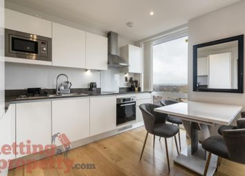 2 bed flat to rent in Apartment 41, London SE9