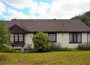 Thumbnail 3 bed detached bungalow for sale in Leap Park, Truro
