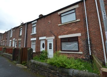 3 bed terraced house for sale in Percy Terrace, Stanley DH9