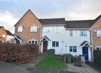 Thumbnail 2 bed terraced house for sale in Harleys Field, Abbeymead, Gloucester