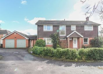 4 bed detached house for sale in Charlcot, Whitchurch RG28