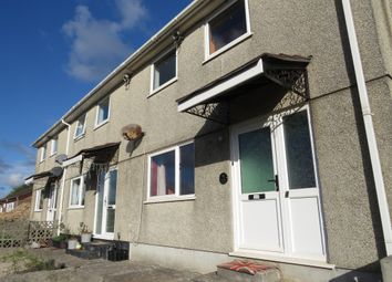 Thumbnail 3 bed terraced house for sale in Billacombe Villas, Plymouth