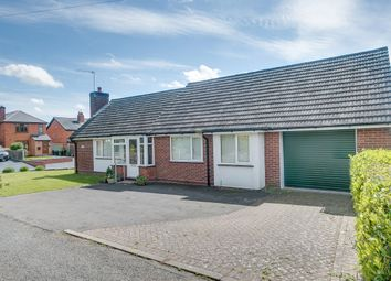 Thumbnail 2 bed detached bungalow for sale in Highfields, Bromsgrove
