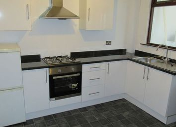 Thumbnail 2 bedroom terraced house to rent in Toyne Street, Sheffield