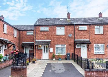 Thumbnail 4 bed terraced house for sale in Tarwick Drive, St. Mellons, Cardiff