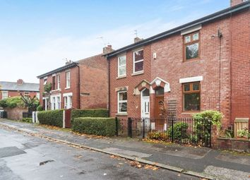 Thumbnail 3 bedroom terraced house to rent in Gaskell Road, Penwortham, Preston