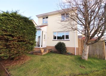 Thumbnail 3 bed detached house for sale in Lagoon View, West Yelland, Barnstaple
