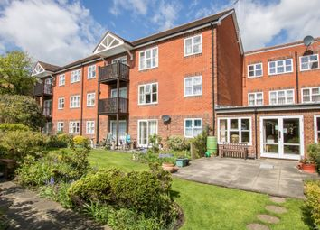 Thumbnail 2 bed flat for sale in Audley Court, Audley Road, Saffron Walden