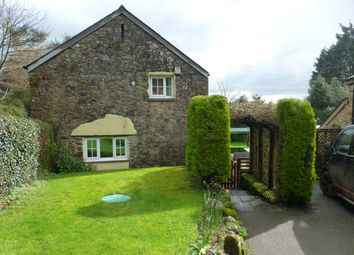 Thumbnail 4 bed cottage to rent in Wrangaton, South Brent