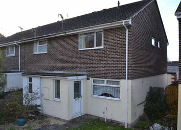 Thumbnail 3 bed terraced house for sale in Edale Moor, Swindon