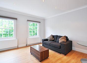Thumbnail 1 bedroom flat to rent in Penton Street, London