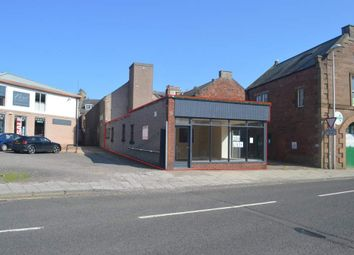 Thumbnail Retail premises to let in 11 Gravesend, Arbroath