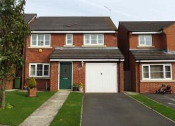 Thumbnail 4 bed property for sale in Kestrel Way, Haswell, Durham, Durham
