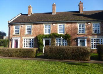 Thumbnail 3 bed terraced house for sale in St Audrys Park Road, Melton, Woodbridge