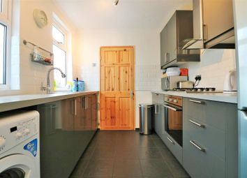 Thumbnail 2 bedroom terraced house to rent in Church Road, Swanscombe