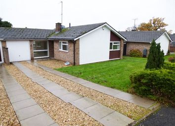 Thumbnail 2 bed bungalow to rent in Cleevelands Drive, Cheltenham
