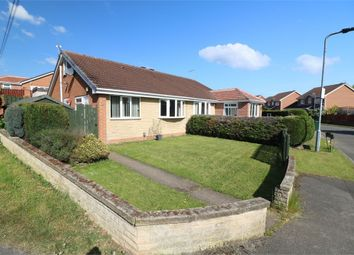 Thumbnail 3 bed semi-detached bungalow for sale in Medina Way, Barugh Green, Barnsley, South Yorkshire