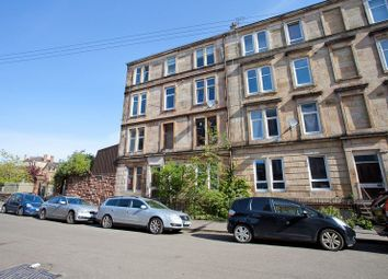 Thumbnail 1 bed flat for sale in Prince Edward Street, Glasgow