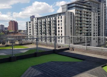 Thumbnail 3 bed flat for sale in Royal Arch, Wharfside Street, Birmingham