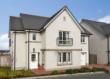 Thumbnail 4 bed detached house for sale in Corse Drive, Bridge Of Don, Aberdeen, Aberdeenshire