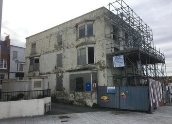 Thumbnail Detached house for sale in Fort Road Hotel, Fort Road, Margate, Kent