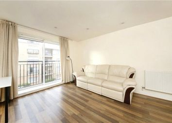 Thumbnail 2 bedroom flat to rent in Settlers Court, Newport Avenue, Virginia Quay, London