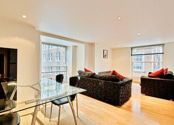 Thumbnail 1 bed flat to rent in 3 Central Buildings, Matthew Parker Street, London