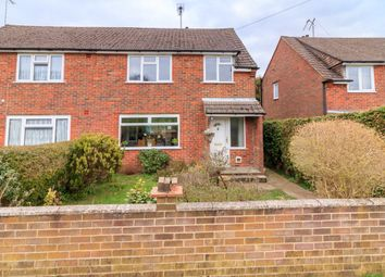3 bed semi-detached house for sale in Old Park Close, Farnham GU9