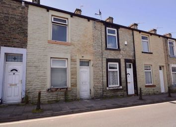 Thumbnail 2 bed terraced house for sale in Rylands Street, Burnley