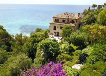 Thumbnail 6 bed property for sale in Eze, French Riviera, 06360