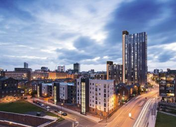 Thumbnail 1 bedroom flat for sale in Store Street, Manchester Picadilly