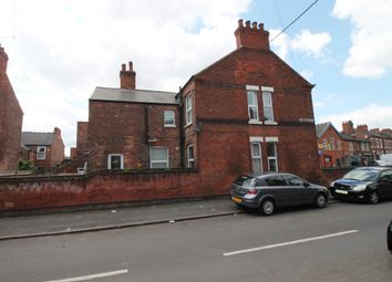 Thumbnail 3 bedroom semi-detached house to rent in Sneinton Dale, Sneinton, Nottingham