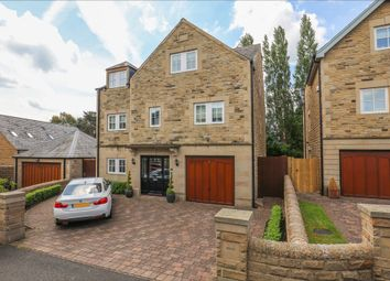 Thumbnail 6 bed detached house for sale in Blue Ridge Close, Dore, Sheffield
