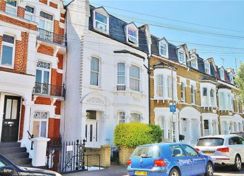 Thumbnail 6 bed terraced house for sale in Norroy Road, Putney