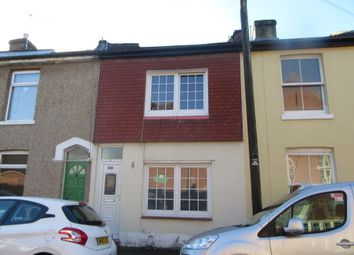 Thumbnail 2 bed terraced house for sale in Collingwood Road, Southsea