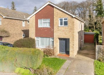 4 bed detached house for sale in Salisbury Road, Canterbury CT2