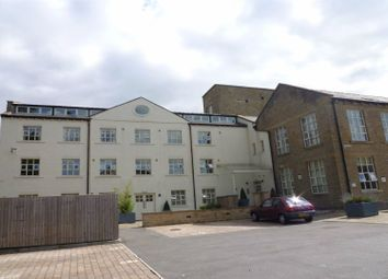 Thumbnail 1 bed flat to rent in The Park, Kirkburton, Huddersfield, West Yorkshire
