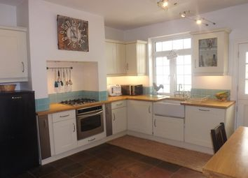 Thumbnail 3 bed terraced house to rent in Chapel Walk, Rotherham