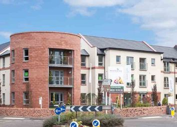 Thumbnail 1 bed flat for sale in Tantallon Court, Heugh Road, North Berwick, East Lothian