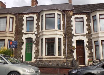 Thumbnail 3 bed terraced house for sale in Broad Street, Port Talbot, Neath Port Talbot.