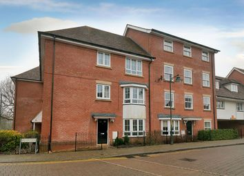 2 bed flat for sale in Milton Lane, Kings Hill, West Malling ME19