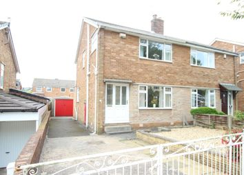 Thumbnail 3 bed semi-detached house for sale in Spoonhill Road, Sheffield