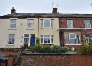 Thumbnail 4 bed terraced house for sale in King Street, Duffield, Belper